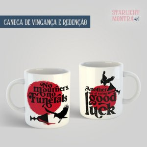 Caneca | Six of Crows