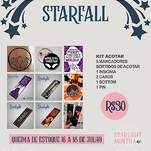 KIT STARFALL ACOTAR