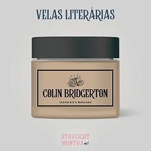 Vela Literária |Colin Bridgertons (Os Bridgertons)
