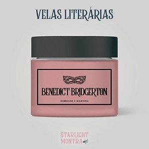 Vela Literária |Benedict Bridgertons (Os Bridgertons)