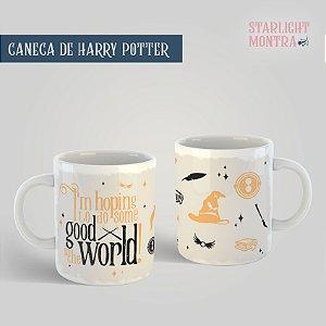 Caneca | Harry Potter