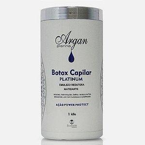 BOTOX CAPILAR PLATINUM 1KG