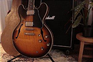 Guitarra Gibson Semi - Acústica Es335 Vintage - 1988 - Tim Shaw Pickups