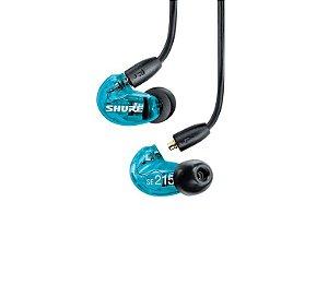 SE215SPE - FONE DE OUVIDO IN-EAR - 2 ANOS DE GARANTIA