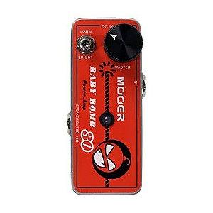 PEDAL 30W MICRO POWER DIGITAL AMP - MOOER