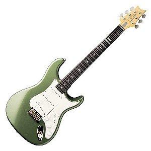 Guitarra Prs Signature John Mayer Silver Sky - Orion Green