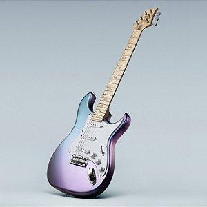 Guitarra Prs John Mayer Ltd Edition Silver Sky Maple - Lunar Ice