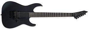 GUITARRA ESP LTD M BLACK METAL LMBKMBLKS - BLACK SATIN