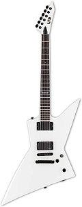GUITARRA ESP LTD EX-401 LEX401SW - SNOW WHITE