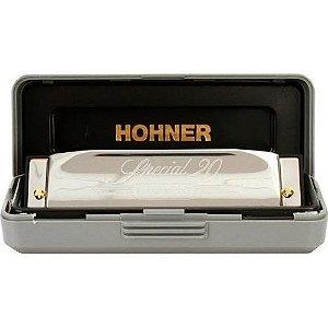 HARMONICA SPECIAL 20 560/20 C - HOHNER