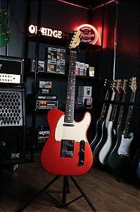 Guitarra Fender Telecaster American Standard 2004 Red