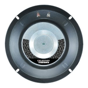 Alto-falante 100w 80hm - TF0818MR - CELESTION