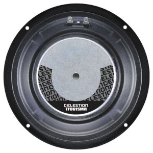 Alto-falante 50w 80hm - TF0615MR - CELESTION