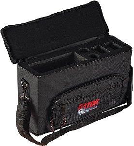 Semi Case para Microfone 2 PC - GM-2W - GATOR