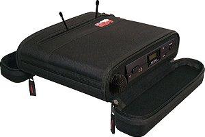 Semi Case para Microfone 1 PC - GM-1WEVAA - GATOR