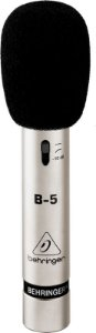Microfone - B-5 - Behringer