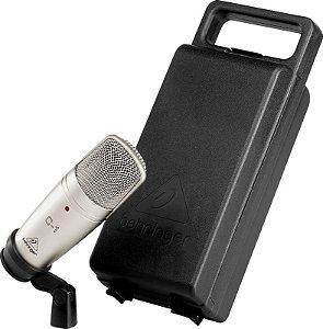 Microfone - C-1 - Behringer