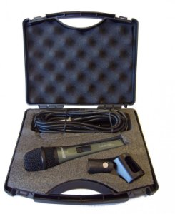 Microfone LM-59 - Lexsen