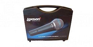 Microfone LM-58A - Lexsen