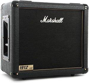 Gabinete 1x12 para guitarra 150W - 1912-E - MARSHALL