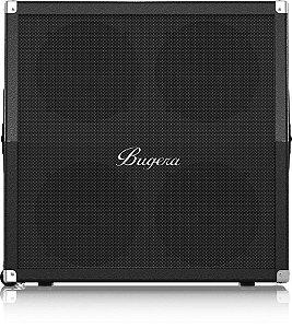 Gabinete para guitarra - 412H-BK - Bugera
