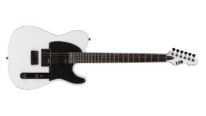GUITARRA LTD ESP TE-200R LTE200RV SNOW WHITE