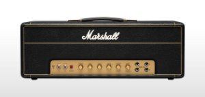 Cabeçote para guitarra 50W - 1987X-01 - MARSHALL