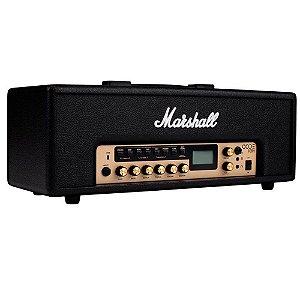 Cabeçote Para Guitarra Marshall Code 100 Head