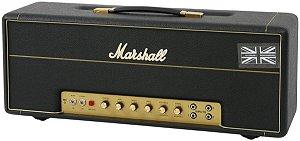 Cabeçote para guitarra 100W - 1959SLP-01-B - MARSHALL