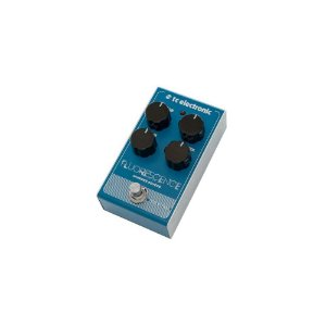 Pedal p/Guitarra - FLUORESCENCE SHIMMER REVERB-TC Electronic