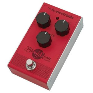 Pedal para Guitarra Blood Moon Phaser - TC Electronic