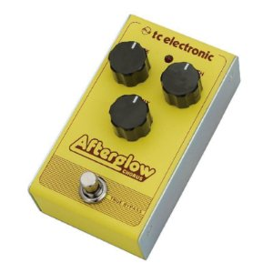 Pedal para Guitarra Afterglow Chorus - TC Electronic
