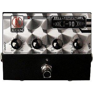 Pedal Pro Bass Chorus - I90 - EDEN