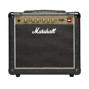 Combo para guitarra 5W - DSL5CR - MARSHALL