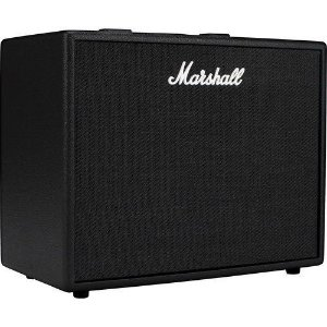 Combo amplificado para Guitarra CODE 50 - Marshall