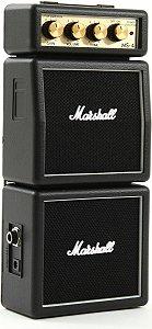 Micro combo para guitarra - MS-4-E - MARSHALL