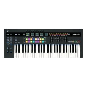 CONTROLADOR USB/MIDI SL MK3 - NOVATION