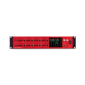 Interface de Audio Thunderbolt Clarett 8PREx 26/28-FOCUSRITE