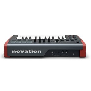 Controlador MIDI - IMPULSE 25 - Novation