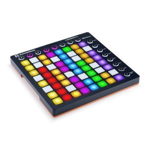 PAD CONTROLADORA USB LAUNCHPAD MK2 - NOVATION