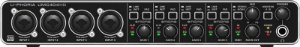 Interface de audio - UMC404HD - Behringer