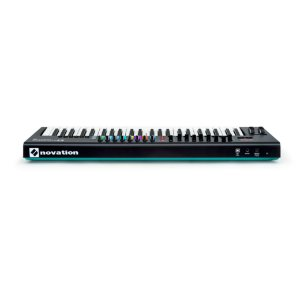 CONTROLADOR USB LAUNCHKEY 49 MK2 - NOVATION