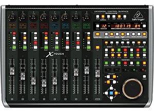 Controlador MIDI/USB X-TOUCH - Behringer