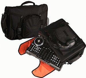Mochila para Interface Tipo Serato - G-CLUB-DJ BAG - GATOR