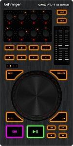Controlador MIDI - CMD PL-1 - Behringer