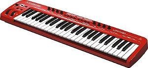 Controlador USB/MIDI - UMX490 - Behringer