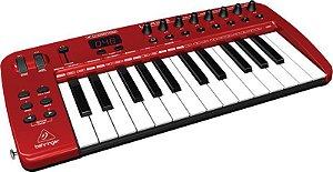Controlador USB/MIDI - UMA25S - Behringer