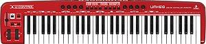 Controlador USB/MIDI - UMX610 - Behringer - 2 Anos de garantia