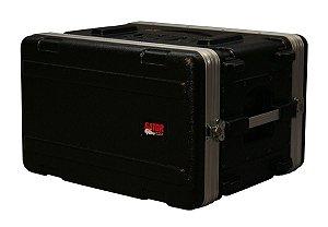 Case Rack Small 19 Polieti. Militar/6Un - GR-6S - GATOR