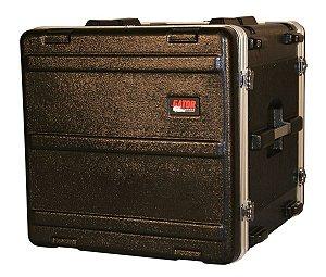Case Rack Large 19 em Polieti. Militar/10Un - GR-10L - GATOR